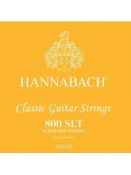Hannabach 800SLT super low tension