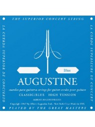 Augustine Blue RE-4 pack12 high tension