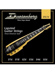 Duesenberg lapsteel DSL16