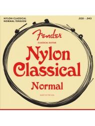 Fender Nylon Classical 130 normal