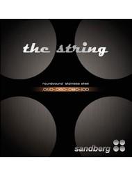 Sandberg basse BS4-40