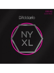 D'Addario NYXL0942 Tension super light