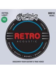 Martin Rétro Acoustic MM10 extra light