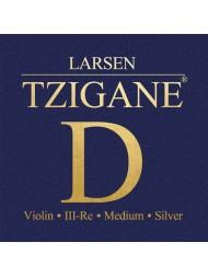 Larsen Tzigane RE violon medium