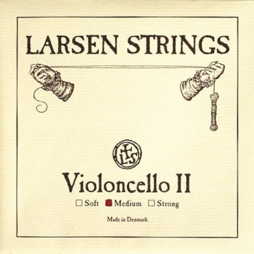 Larsen RE violoncelle medium