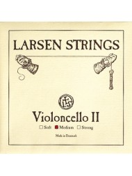 Larsen RE violoncelle medium
