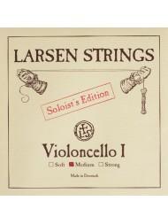 Larsen Soloist's LA violoncelle medium