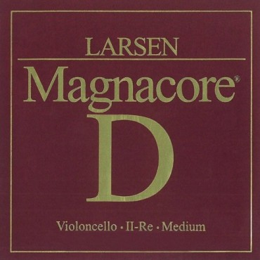 Larsen Magnacore RE violoncelle medium