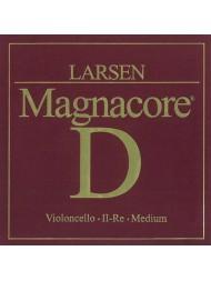 Larsen Magnacore RE violoncelle medium