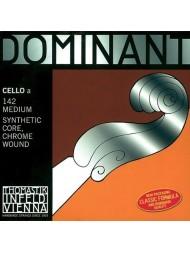 Thomastik-Infeld Dominant LA Violoncelle 4/4 142 medium
