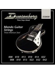 Duesenberg mandoline DSM08