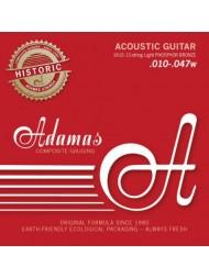 Adamas Historic 1616 light (12 cordes)