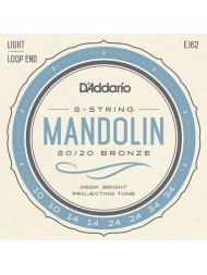 D'Addario J62 Tension Light