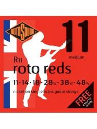 Rotosound Roto Reds R11 medium