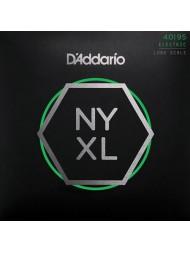 D'Addario NYXL4095 Tension super light