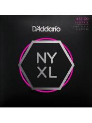 D'Addario NYXL45130 Tension regular light