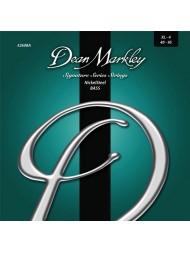 Dean Markley Signature Series basse 2608A extra light