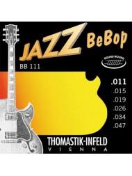 Thomastik-Infeld Jazz BeBop BB111 extra light