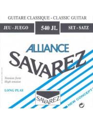 Savarez Alliance HT Classic 540JL tension forte
