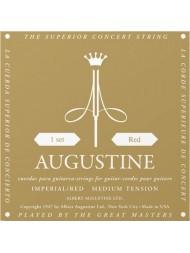 Augustine Imperial Red medium tension
