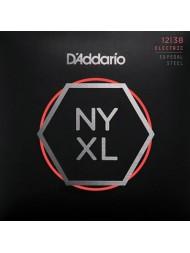 D'Addario NYXL1238PS Tension custom medium