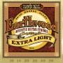 Ernie Ball Earthwood bronze 2006 extra light