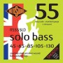 Rotosound Solo Bass 55 RS555LD standard
