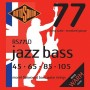 Rotosound Jazz Bass 77 RS77LD standard