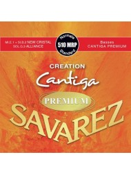 Savarez Creation Cantiga Premium 510MRP tension normale