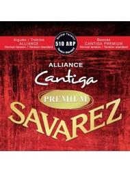 Savarez Alliance Cantiga Premium 510ARP tension normale