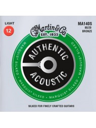 Martin Authentic Marquis Silked bronze MA140S light