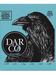 Darco Electric D940 super light