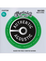 Martin Authentic Marquis Silked MA130S custom
