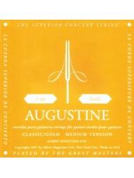 Augustine Gold medium tension