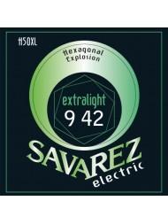 Savarez Electric Hexagonal Explosion H50XL extra light