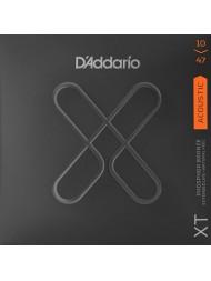 D'Addario XTAPB1047 Tension extra light