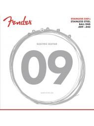 Fender Stainless 350's 350L light