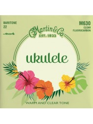 Martin Ukulélé Baritone M630