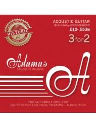 Adamas Historic 1818-3 light (Lot de 3 jeux)