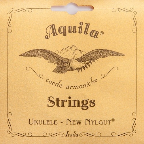 Aquila New Nylgut 8U Concert sol grave