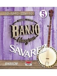 Savarez Bluegrass BN80CM custom medium