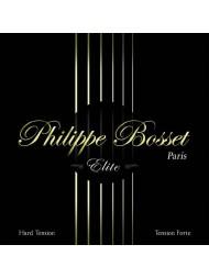 Philippe Bosset Elite ELITF tension forte