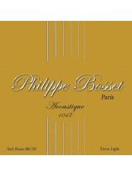 Philippe Bosset Acoustique ACO1047 extra light