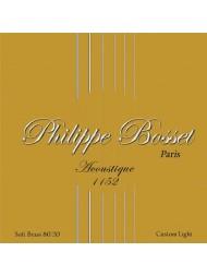 Philippe Bosset Acoustique ACO1152 custom light