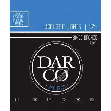 Darco acoustic D520 light
