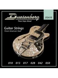 Duesenberg électrique DSA10