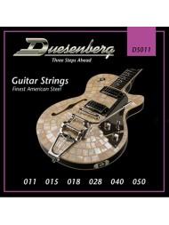 Duesenberg électrique DSO11
