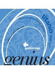 Galli Genius GR40 hard tension