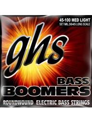 GHS Bass Boomers ML3045 medium light
