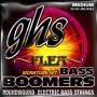 GHS Bass Boomers Signature Flea medium